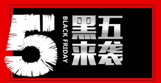 RAKsmart黑色星期五活动 – 美国VPS主机八折优惠